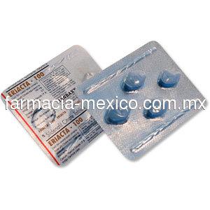 Comprar Eriacta México