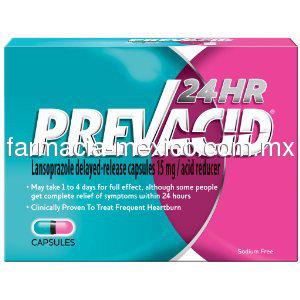 Comprar Prevacid México
